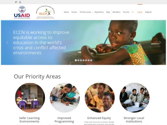 USAID ECCN